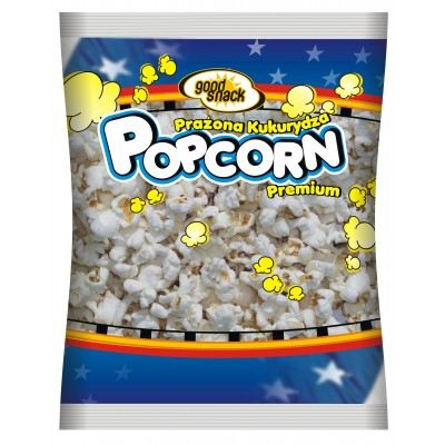 POPCORN 100g (bag)