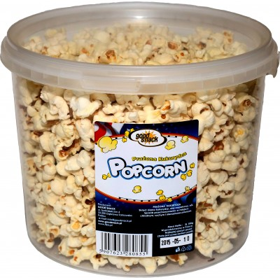 POPCORN PREMIUM 100g (bucket)