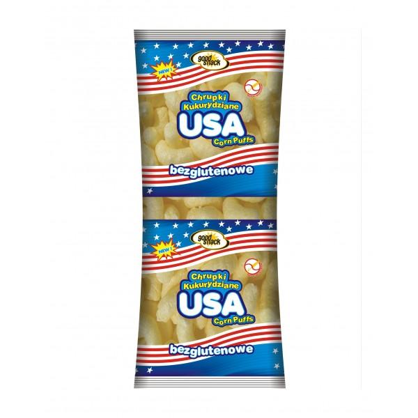 CHRUPKI USA 160g