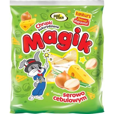 MAGIK SEROWO-CEBULOWY 80g