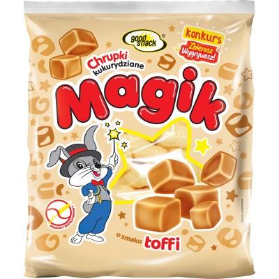 MAGIK - TOFFEE 80g