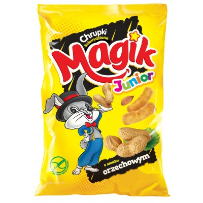 MAGIK JUNIOR - PEANUTS 60 g