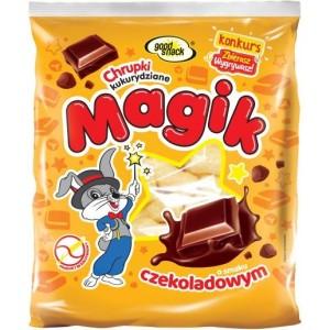 Flavoured Corn Crisps (Puffs) Magik