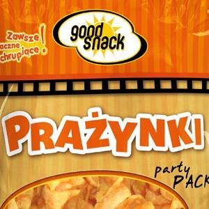Snacks (Chips) 120g